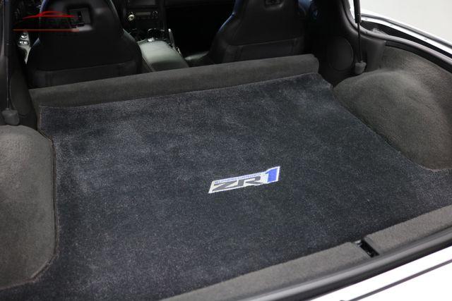 2010 Chevrolet Corvette ZR1 w/3ZR Merrillville, Indiana 25