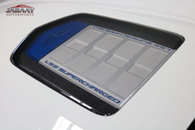 2010 Chevrolet Corvette ZR1 w/3ZR Merrillville, Indiana 28