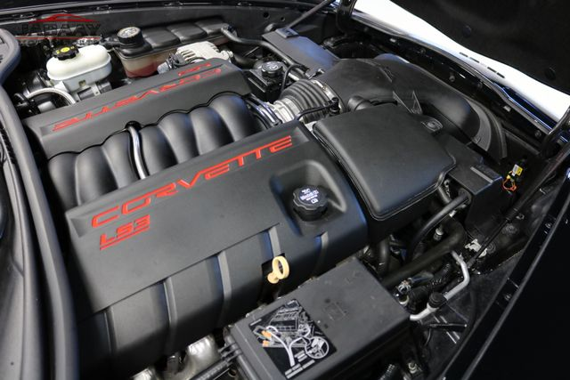 2010 Chevrolet Corvette w/3LT Merrillville, Indiana 9