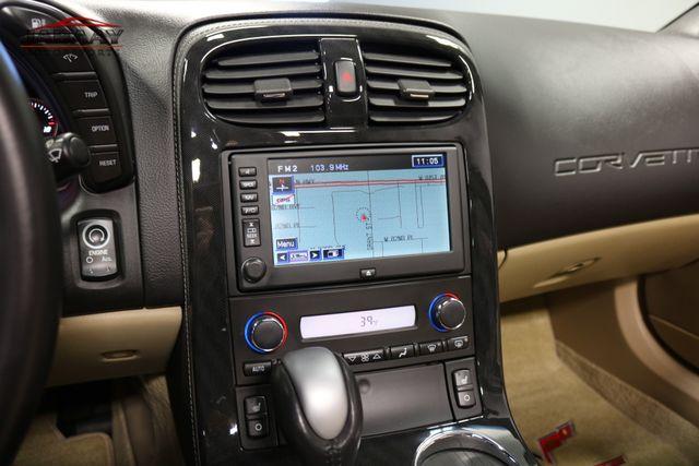 2010 Chevrolet Corvette w/3LT Merrillville, Indiana 20