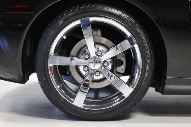 2010 Chevrolet Corvette w/3LT Merrillville, Indiana 47