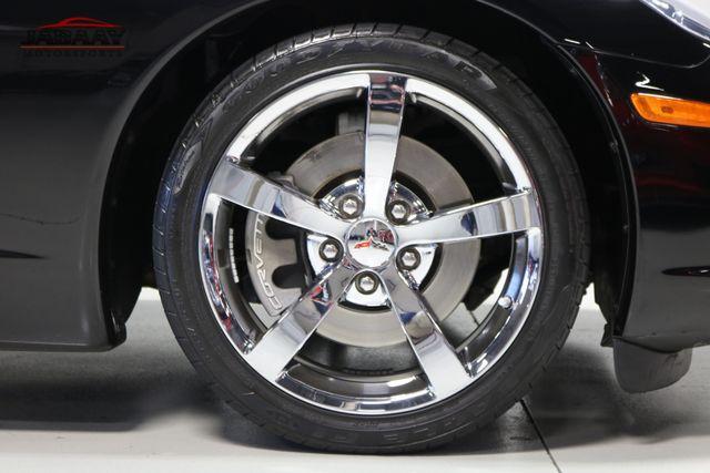 2010 Chevrolet Corvette w/3LT Merrillville, Indiana 48