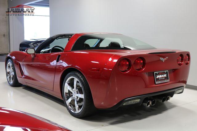 2010 Chevrolet Corvette w/3LT Merrillville, Indiana 2
