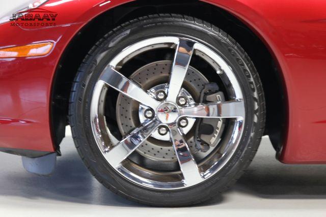 2010 Chevrolet Corvette w/3LT Merrillville, Indiana 45