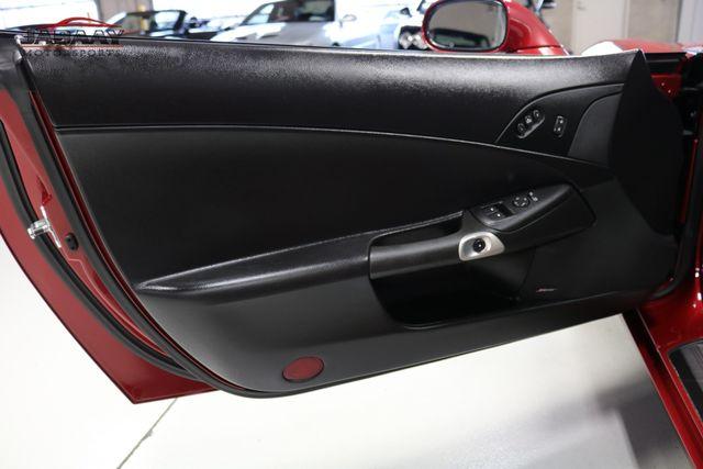 2010 Chevrolet Corvette w/3LT Merrillville, Indiana 24