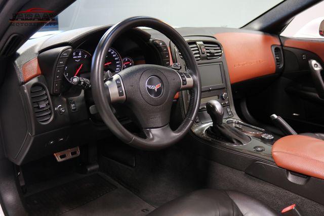 2010 Chevrolet Corvette w/4LT Merrillville, Indiana 10