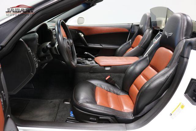 2010 Chevrolet Corvette w/4LT Merrillville, Indiana 11