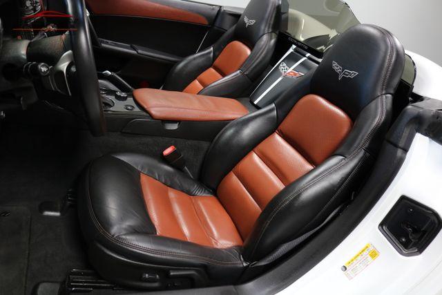 2010 Chevrolet Corvette w/4LT Merrillville, Indiana 12