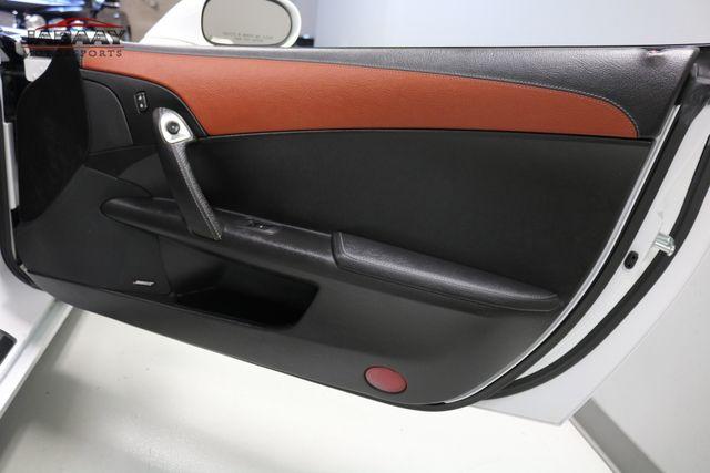 2010 Chevrolet Corvette w/4LT Merrillville, Indiana 25