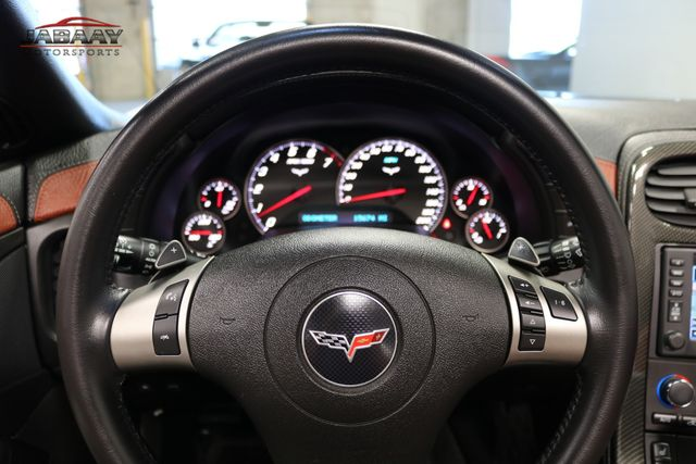 2010 Chevrolet Corvette w/4LT Merrillville, Indiana 16