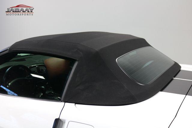 2010 Chevrolet Corvette w/4LT Merrillville, Indiana 30