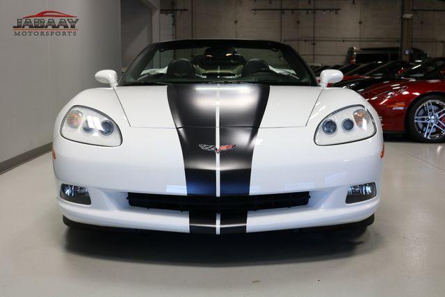 2010 Chevrolet Corvette w/4LT Merrillville, Indiana 7