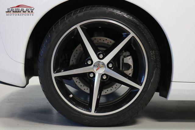 2010 Chevrolet Corvette w/4LT Merrillville, Indiana 48
