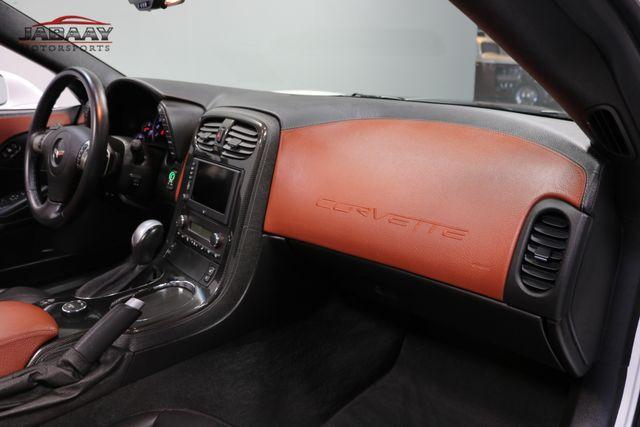 2010 Chevrolet Corvette w/4LT Merrillville, Indiana 15