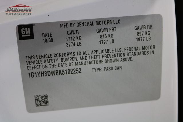 2010 Chevrolet Corvette w/4LT Merrillville, Indiana 50