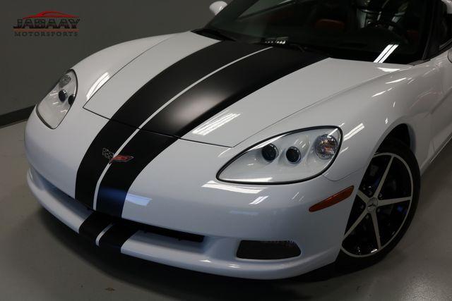 2010 Chevrolet Corvette w/4LT Merrillville, Indiana 32