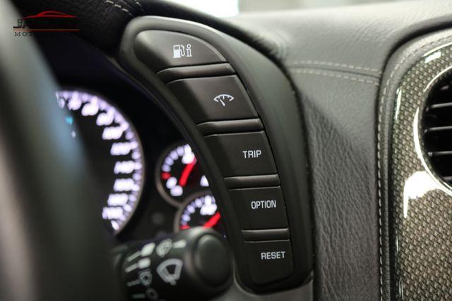 2010 Chevrolet Corvette w/4LT Merrillville, Indiana 19