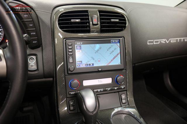 2010 Chevrolet Corvette w/4LT Merrillville, Indiana 20
