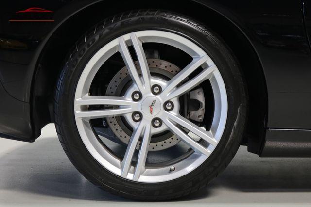 2010 Chevrolet Corvette w/4LT Merrillville, Indiana 46