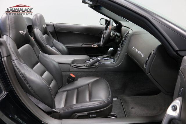 2010 Chevrolet Corvette w/4LT Merrillville, Indiana 14
