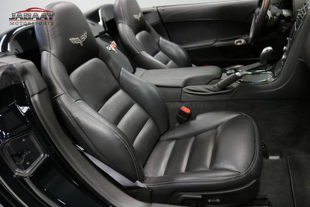 2010 Chevrolet Corvette w/4LT Merrillville, Indiana 13