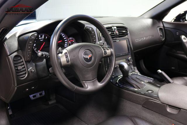 2010 Chevrolet Corvette Z16 Grand Sport w/3LT Merrillville, Indiana 10