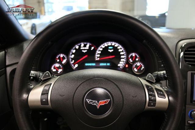 2010 Chevrolet Corvette Z16 Grand Sport w/3LT Merrillville, Indiana 16