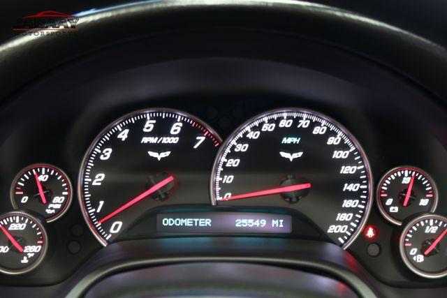 2010 Chevrolet Corvette Z16 Grand Sport w/3LT Merrillville, Indiana 18