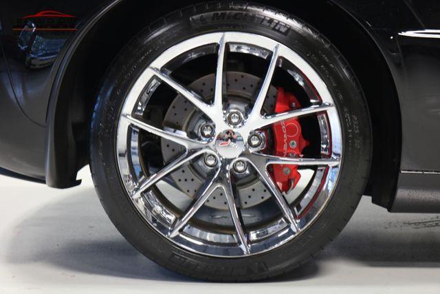2010 Chevrolet Corvette Z16 Grand Sport w/3LT Merrillville, Indiana 47
