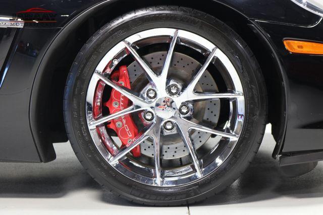 2010 Chevrolet Corvette Z16 Grand Sport w/3LT Merrillville, Indiana 48