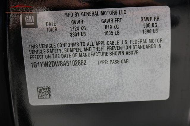 2010 Chevrolet Corvette Z16 Grand Sport w/3LT Merrillville, Indiana 49