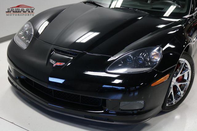 2010 Chevrolet Corvette Z16 Grand Sport w/3LT Merrillville, Indiana 31