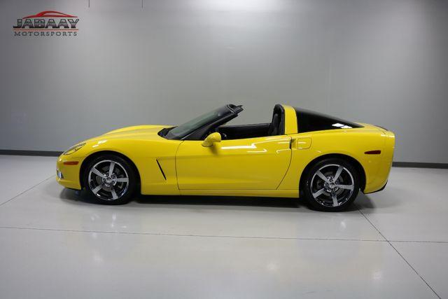 2010 Chevrolet Corvette w/3LT Merrillville, Indiana 35