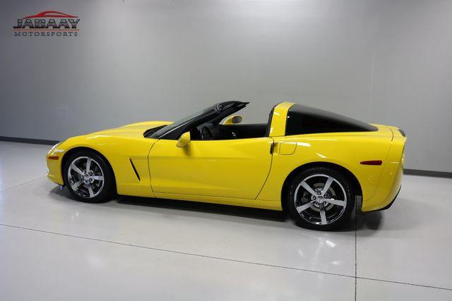 2010 Chevrolet Corvette w/3LT Merrillville, Indiana 36
