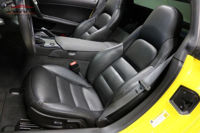 2010 Chevrolet Corvette w/3LT Merrillville, Indiana 12