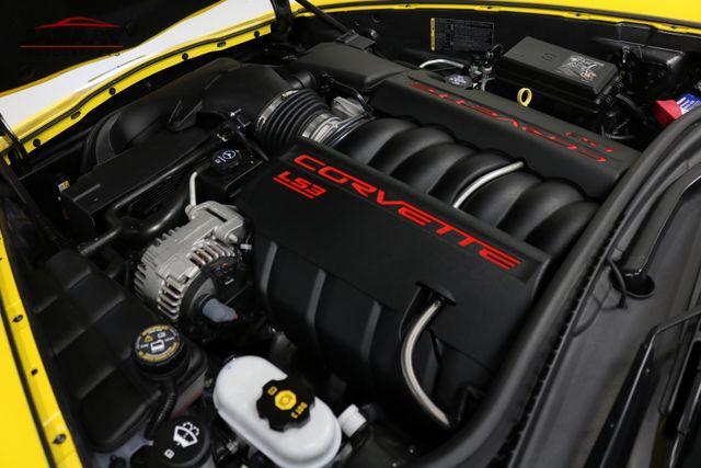 2010 Chevrolet Corvette w/3LT Merrillville, Indiana 8
