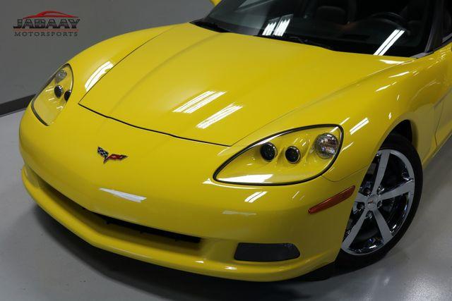 2010 Chevrolet Corvette w/3LT Merrillville, Indiana 28