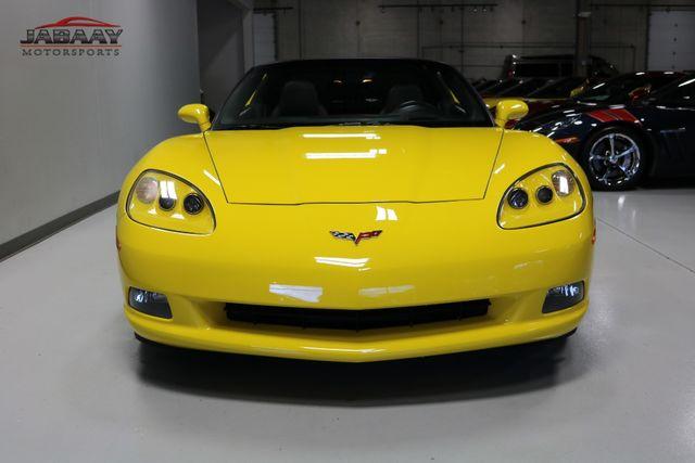 2010 Chevrolet Corvette w/3LT Merrillville, Indiana 7