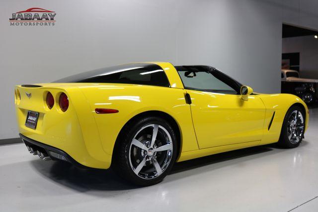 2010 Chevrolet Corvette w/3LT Merrillville, Indiana 4