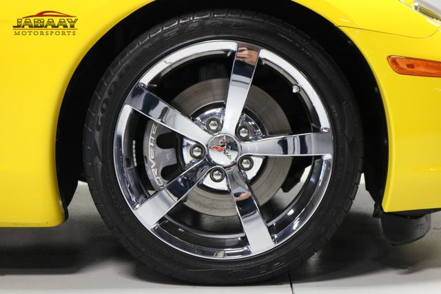 2010 Chevrolet Corvette w/3LT Merrillville, Indiana 46