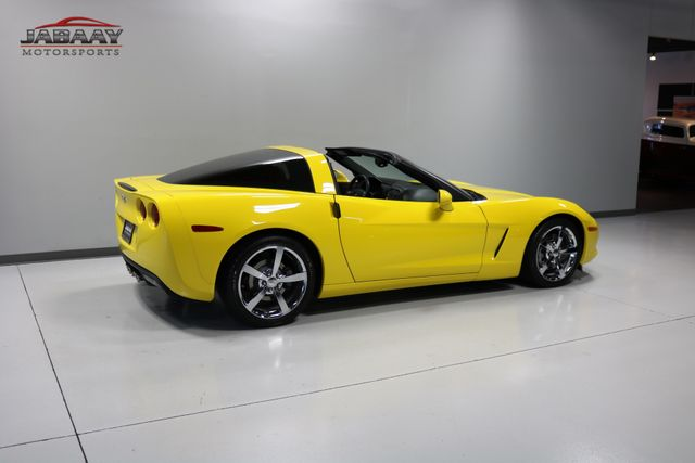 2010 Chevrolet Corvette w/3LT Merrillville, Indiana 39