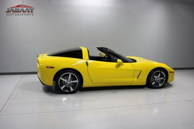 2010 Chevrolet Corvette w/3LT Merrillville, Indiana 40