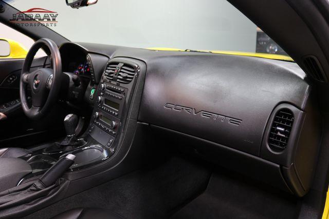 2010 Chevrolet Corvette w/3LT Merrillville, Indiana 15