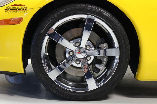 2010 Chevrolet Corvette w/3LT Merrillville, Indiana 43