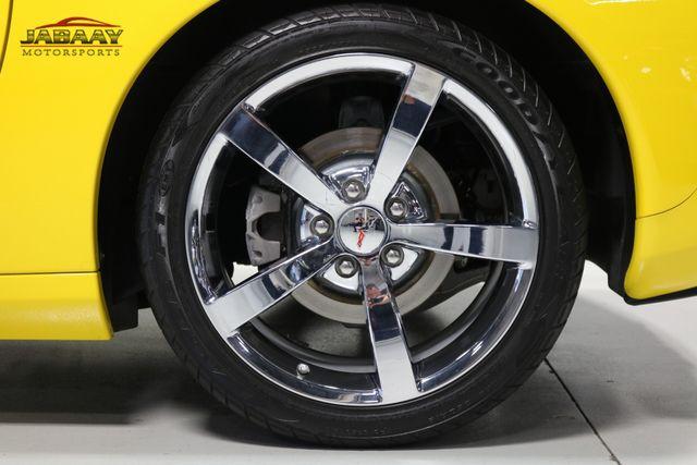 2010 Chevrolet Corvette w/3LT Merrillville, Indiana 44