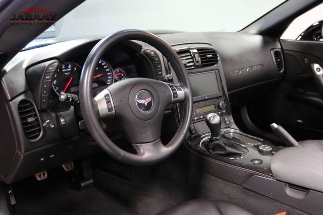 2010 Chevrolet Corvette w/3LT Merrillville, Indiana 10
