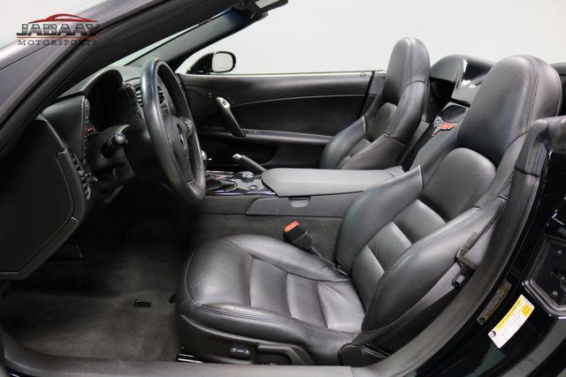 2010 Chevrolet Corvette w/3LT Merrillville, Indiana 11