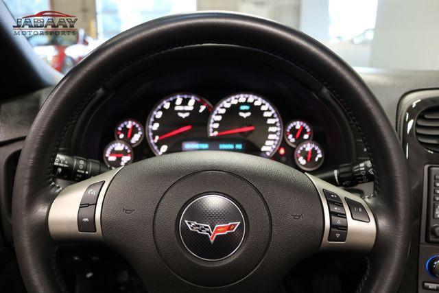 2010 Chevrolet Corvette w/3LT Merrillville, Indiana 16