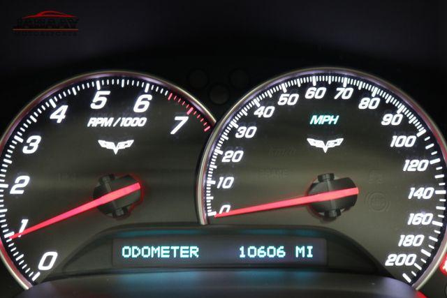 2010 Chevrolet Corvette w/3LT Merrillville, Indiana 18