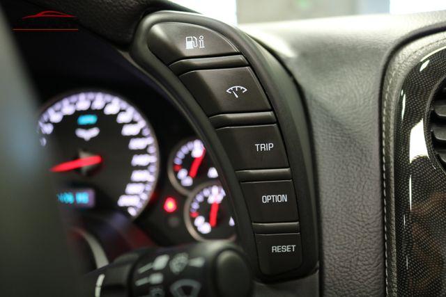 2010 Chevrolet Corvette w/3LT Merrillville, Indiana 19